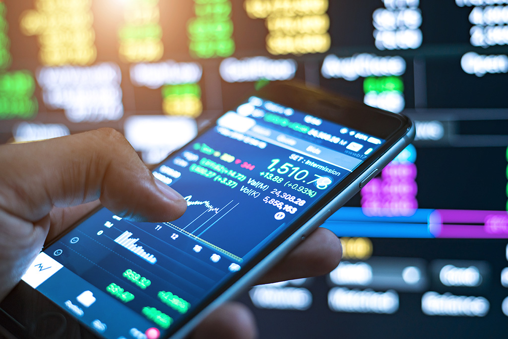 Accurate Forex Signals direct to your phone